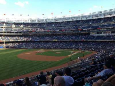 Yankee Stadium, section: 229, row: 7, seat: 13