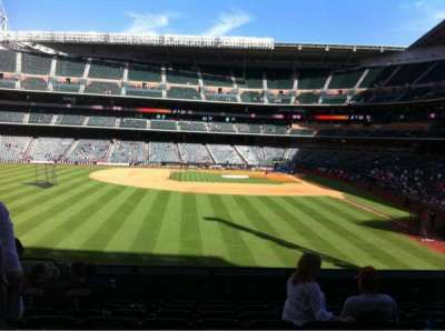 Minute Maid Park, section: 102, row: 9, seat: 5