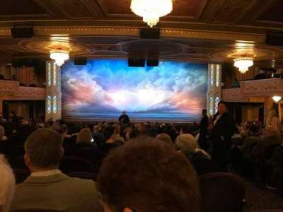Eugene O'Neill Theatre, section: Standing Room, row: None, seat: 101 And 102