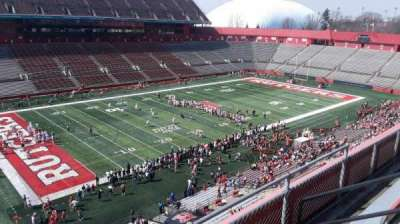 High Point Solutions Stadium, section: 230, row: 3, seat: 7