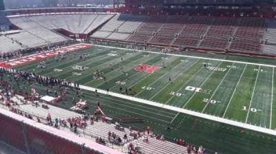 High Point Solutions Stadium, section: 220, row: 3, seat: 7