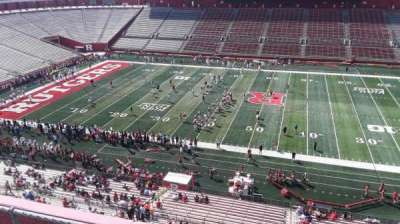 High Point Solutions Stadium, section: 223, row: 3, seat: 7