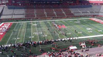 High Point Solutions Stadium, section: 226, row: 3, seat: 7
