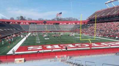 High Point Solutions Stadium, section: 139, row: 27, seat: 14