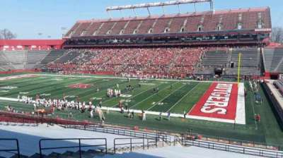 High Point Solutions Stadium, section: 101, row: 39, seat: 14