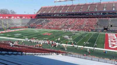 High Point Solutions Stadium, section: 102, row: 39, seat: 14