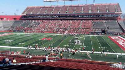 High Point Solutions Stadium, section: 103, row: 39, seat: 14