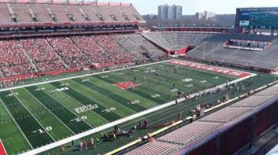 High Point Solutions Stadium, section: 212, row: 3, seat: 7