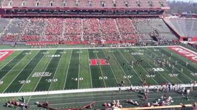 High Point Solutions Stadium, section: 208, row: 3, seat: 7