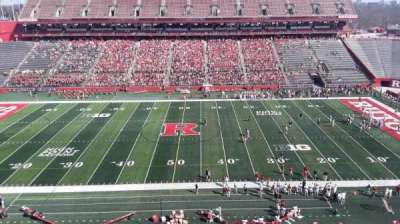 High Point Solutions Stadium, section: 207, row: 3, seat: 7
