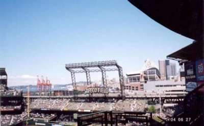 Safeco Field, section: 310, row: 10, seat: 8