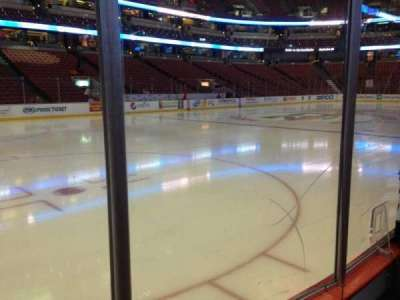Honda Center, section: 225, row: B, seat: 4