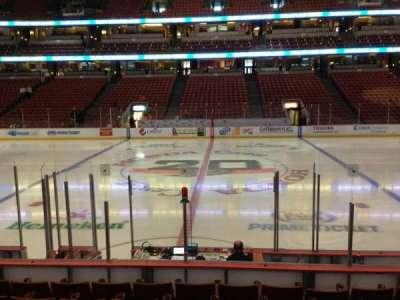 Honda Center, section: 222, row: J, seat: 5