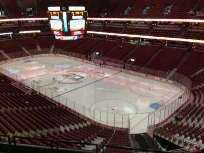 Honda Center, section: 428, row: E, seat: 3