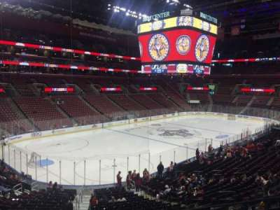 BB&T Center, section: 105, row: 24, seat: 17