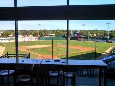 Sioux Falls Stadium section Luxury Suite #1