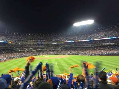 Citi Field, section: 141, row: 23