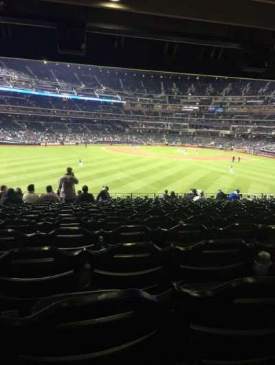 Citi Field, section: 138, row: 19, seat: 18