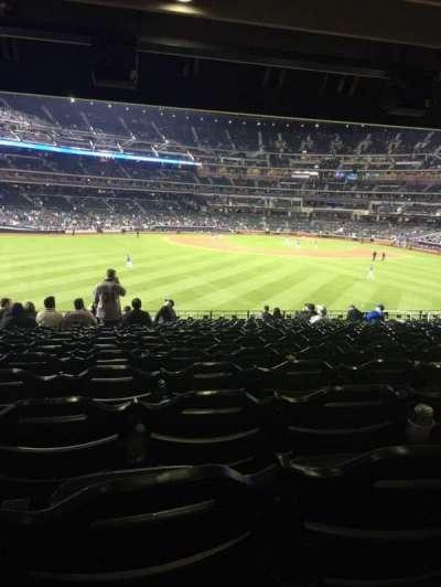 Citi Field, section: 138, row: 19, seat: 18