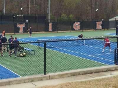 Yarbrough Tennis Center