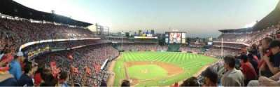 Turner Field section 405