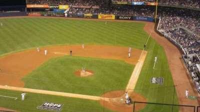 Yankee Stadium, section: 322, row: 5, seat: 1
