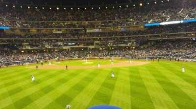 Citi Field, section: 140, row: 17, seat: 18