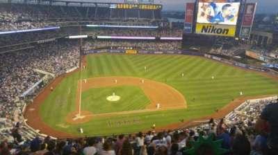 Citi Field, section: 509, row: 13, seat: 12