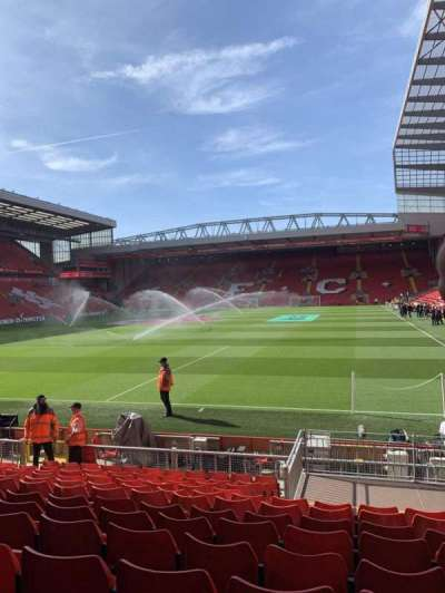 Anfield section 123