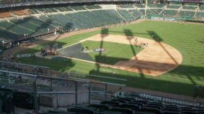 Comerica Park, section: 218, row: 10, seat: 20