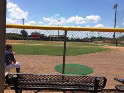 Henley Field