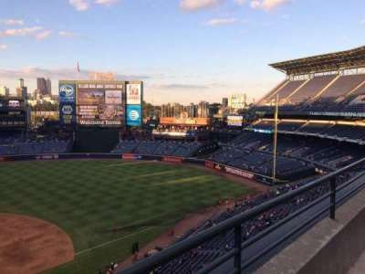 Turner Field section 409R