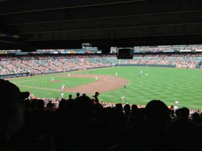 Oriole Park at Camden Yards, section: 13, row: 13, seat: 9