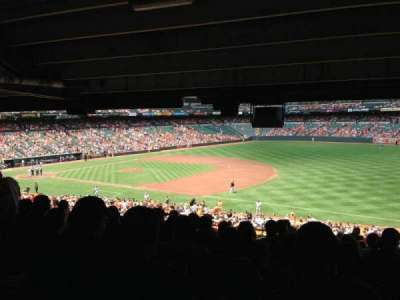 Oriole Park at Camden Yards, section: 13, row: 13, seat: 8