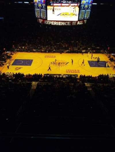 Staples Center, section: Suite C12, row: ga, seat: ga
