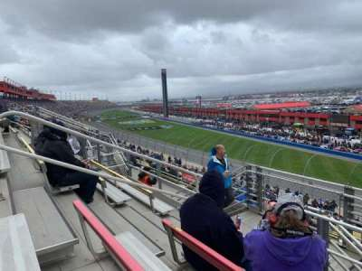 Auto Club Speedway section 61