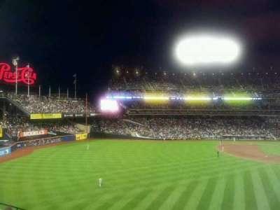 Citi Field, section: 336, row: 3, seat: 19