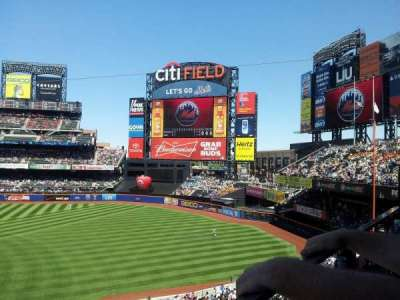 Citi Field section 309