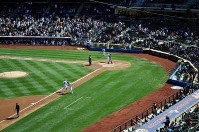 Citi Field, section: 331, row: 5, seat: 5