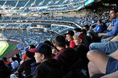 Citi Field section 331