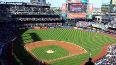 Citi Field, section: 512, row: 12, seat: 14