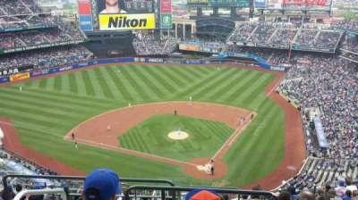 Citi Field, section: 516, row: 14, seat: 14