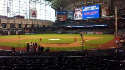 Minute Maid Park, section: 118, row: 21, seat: 21