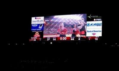 SHI Stadium section 104