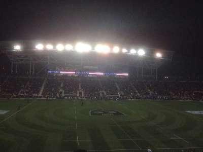 Talen Energy Stadium section 128