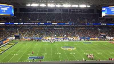 Hard Rock Stadium section 347