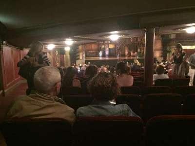CIBC Theatre section ORCHESTRA