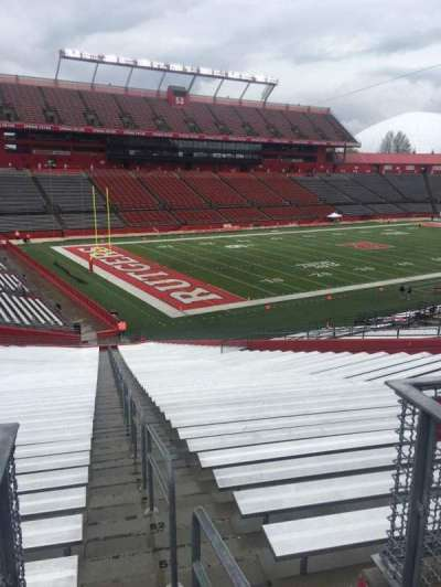 High Point Solutions Stadium, section: 131, row: 40