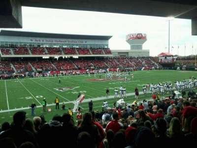 L. T. Smith Stadium