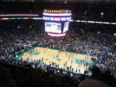 TD Garden section Bal 315
